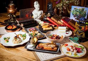 Новогодние блюда от шеф-поваров, которые вы сможете повторить дома!