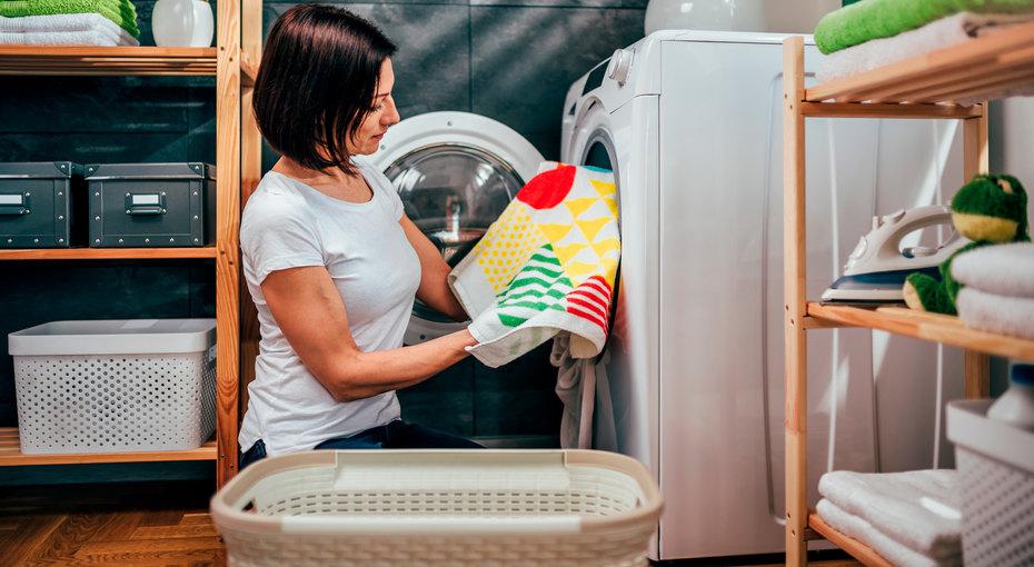 Отбелить исохранить цвет ткани: 10 лайфхаков длястирки, которыми нужно пользоваться
