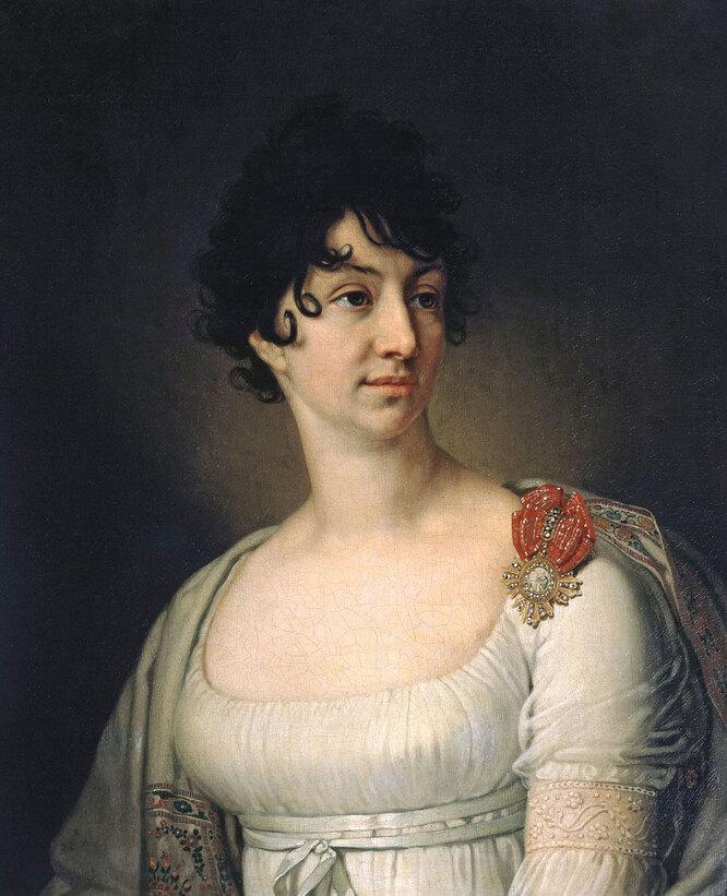 Софья Раевская