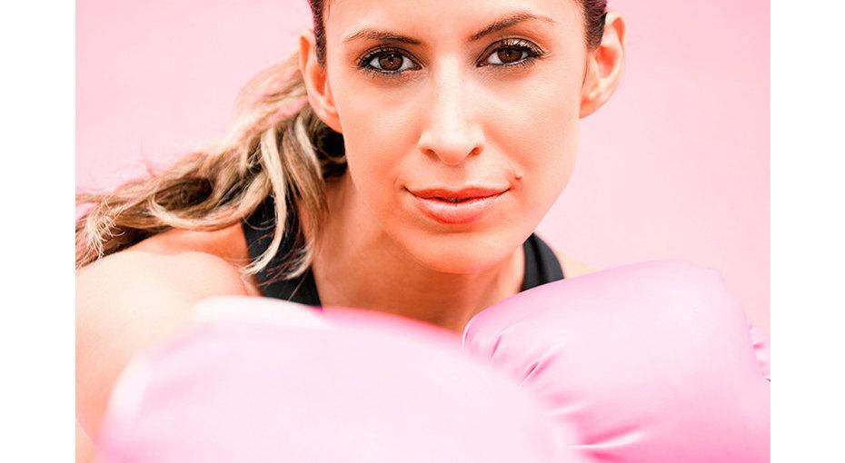 Радость жизни. Реальные истории женщин, которые победили рак груди