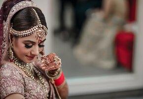 Свадебный переполох: невеста сбежала с другим, жениха арестовала полиция