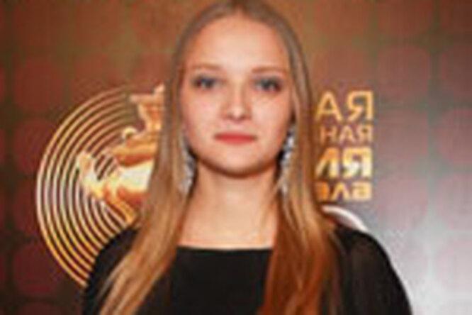 Екатерина Вилкова ждет ребенка