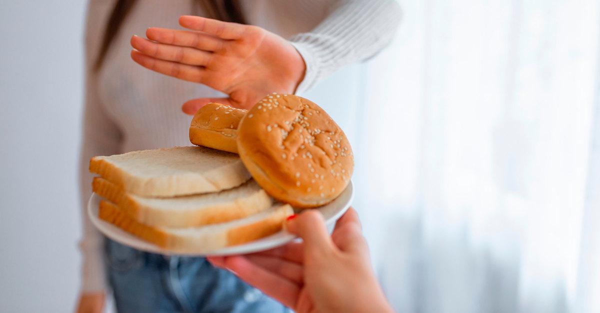 Бузуглеводная диета для ребенка