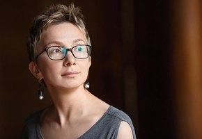 Маша Рупасова: «У нас детей не было, а любовь была»
