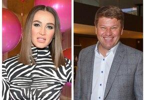 «Вы – дно»: Ольгу Бузову оскорбили вопросы Дмитрия Губерниева об алкоголе