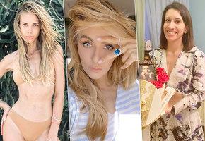 Похудела на 10 кило, стала блондинкой: как изменились героини