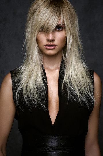 Jéremy Blanc, международный творческий партнер L'Oréal Professionnel