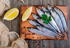 5 рецептов с корюшкой: на мангале, на сковороде и в мультиварке