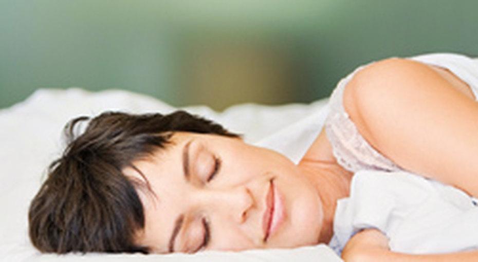 Сон полезен длясердца