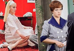 Мечта советских модниц: культовые платья кино времен СССР