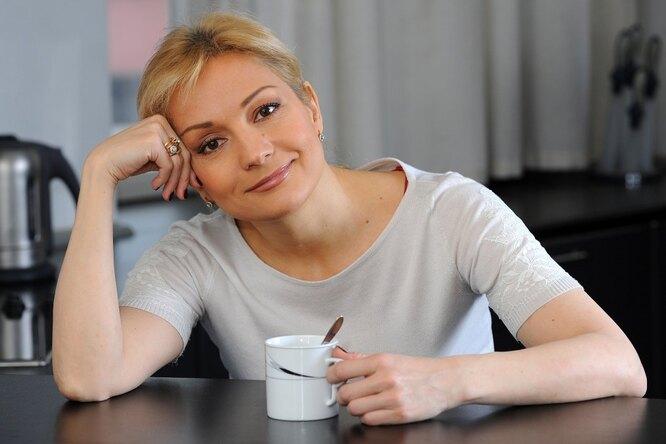 Татьяна Буланова. Личные драмы питерской интеллигентки