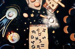 Кулинарный гороскоп на2021 год иянварь: едим безчувства вины