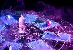 Раскинем карты на 2021 год? Расклад на Таро для всех знаков зодиака