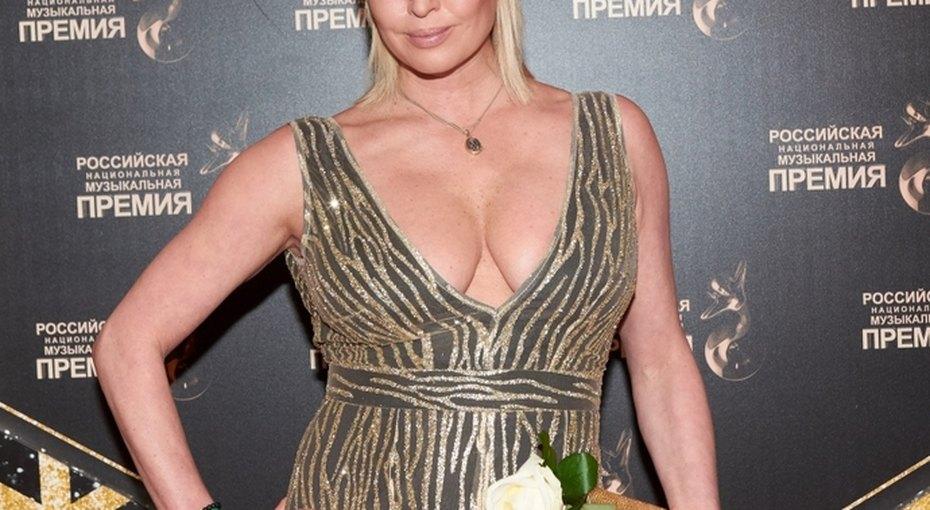 Анастасия Волочкова покупает обереги от«дурных» комментариев