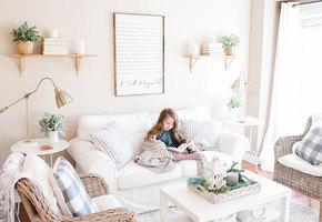 Мне не уютно: 8 простых шагов преобразить свою комнату