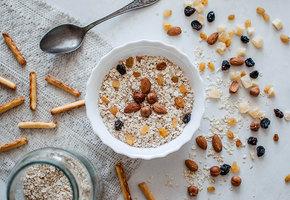 Диета для сердца: 10 самых полезных продуктов для сосудов и сердца