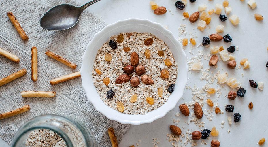 Диета длясердца: 10 самых полезных продуктов длясосудов исердца