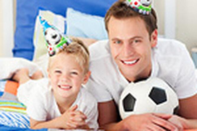 Исследователи подсчитали внебрачных детей