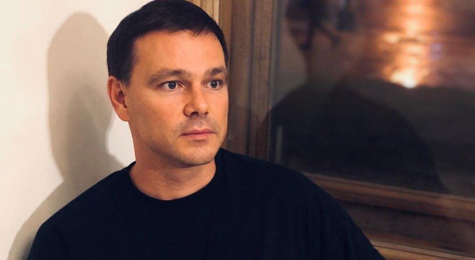 «Мы растим ее влюбви»: Сергей Губанов рассказал обособенной дочери