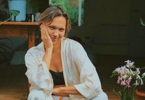 Королева хорошего секса: как коуч Леся Мята помогает женщинам полюбить себя