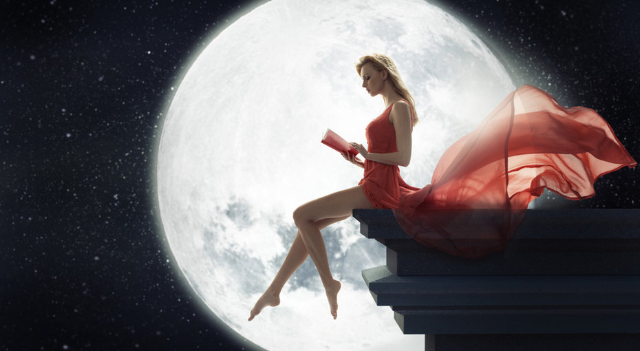 Лунный календарь женской сексуальности