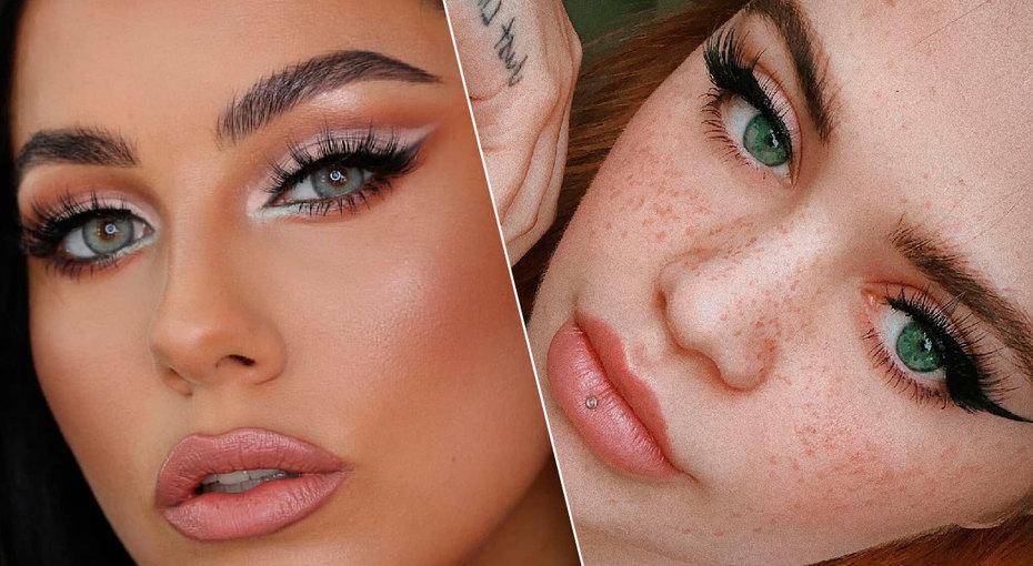 Пять основных ошибок вутреннем макияже, окоторых предупреждает визажист
