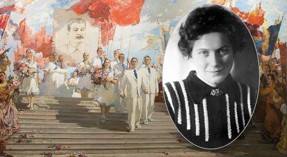 Светлана Аллилуева: легко ли оставаться дочерью Сталина всю жизнь