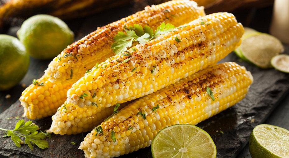 6 вкусных способов полакомиться кукурузой впочатках!