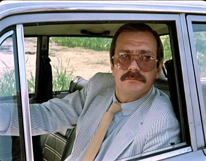 Инспектор ГАИ (1982)