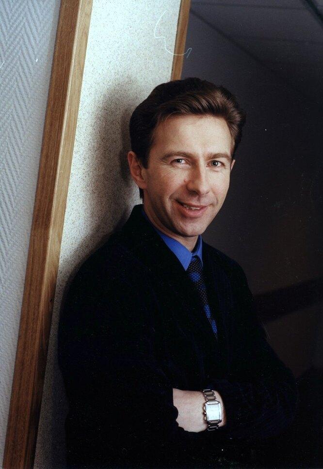 Валерий Миладович Сюткин