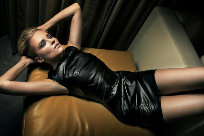 Секс-бомба изподручных материалов. 10 полезных советов дляженщин