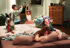 Психолог Елена Мачинская: «Выгоревшие родители начинают винить детей»
