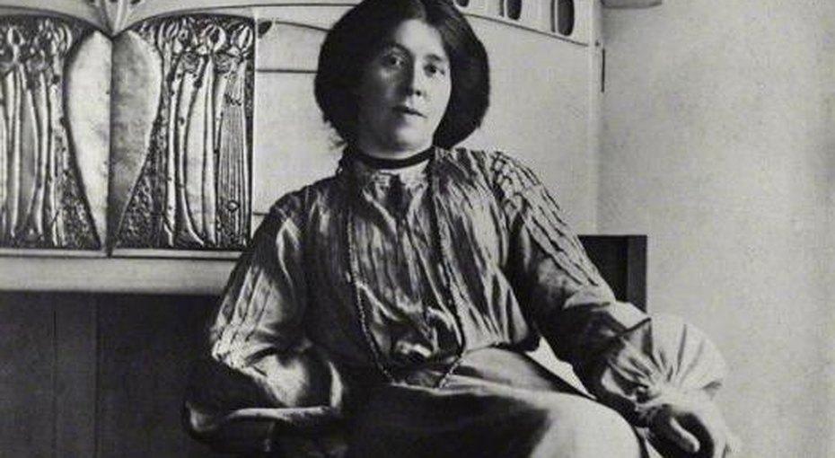 Маргарет Макдональд: художница, вдохновившая Климта исоздавшая «кельтский стиль» Шотландии