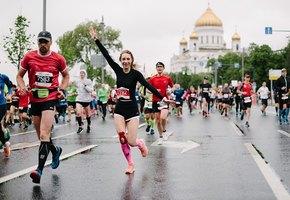 25 апреля закрывается онлайн-регистрация на Московский полумарафон