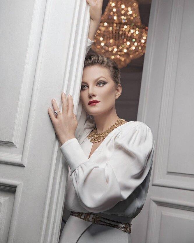 Рената Летвинова