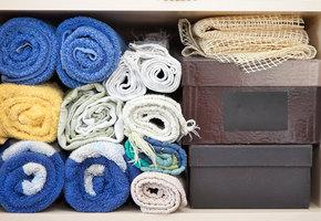 Свечи, контейнеры, полотенца и еще девять «старых» вещей, которые ни в коем случае нельзя выбрасывать