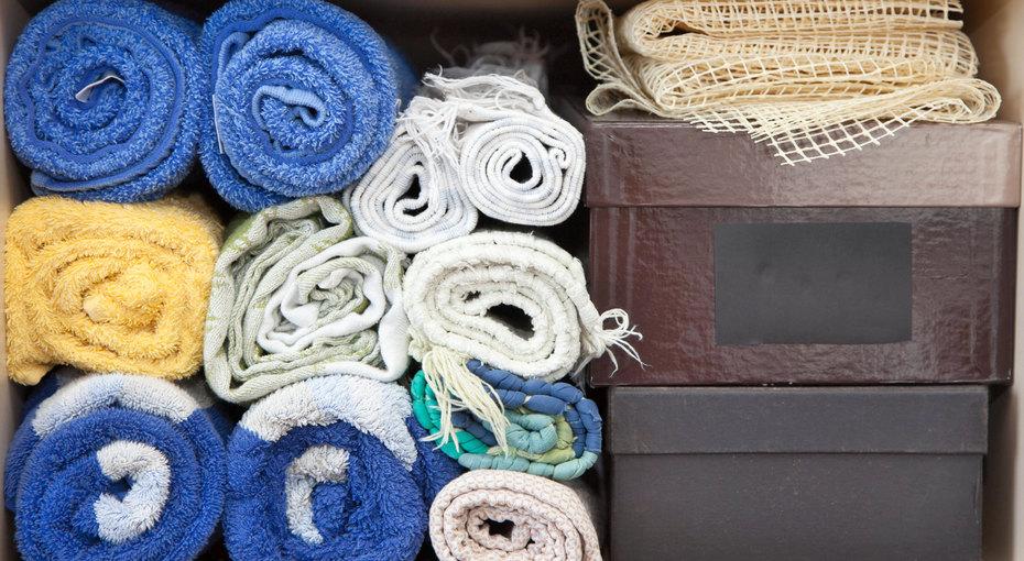 Свечи, контейнеры, полотенца иеще девять «старых» вещей, которые ни вкоем случае нельзя выбрасывать