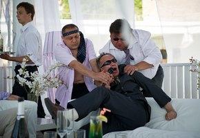 Гороскоп свадебных гостей: узнай заранее, кто будет танцевать на столе