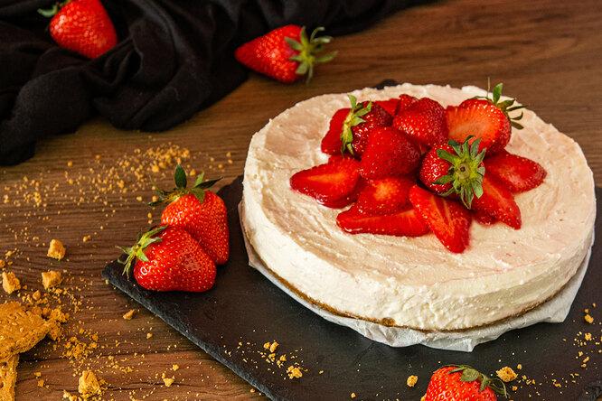 10 рецептов очень вкусных десертов, которые ненужно печь