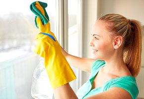 Чем помыть окна и балконы? 9 товаров, которые лучше купить весной