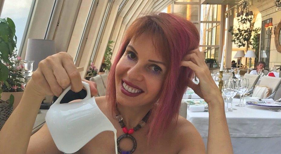 «Мой враг - колбаса!» 52-летняя Наталья Штурм раскрыла секреты своей диеты