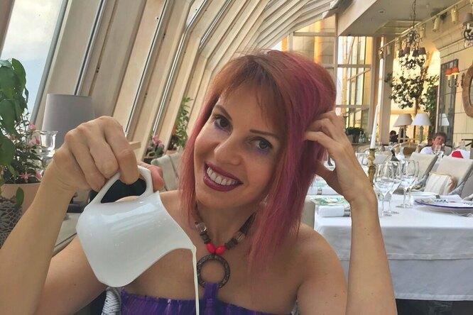 «Мой враг — колбаса!» 52-летняя Наталья Штурм раскрыла секреты своей диеты