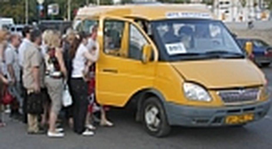 Водителями маршруток станут москвичи