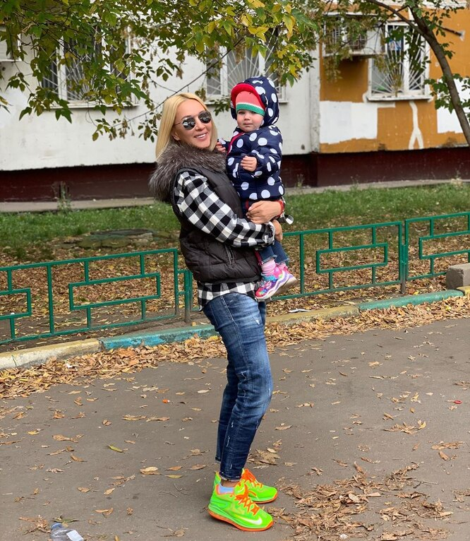 Лера Кудрявцева, Мария Макарова